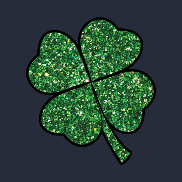 St. Paddy's Day Green Clover