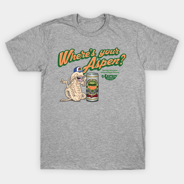 Wheres Your Wife Vintage T-Shirt