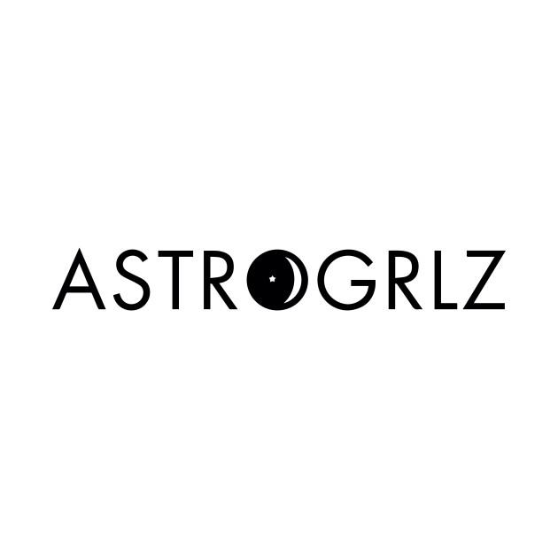 AstrogrlzinBlack