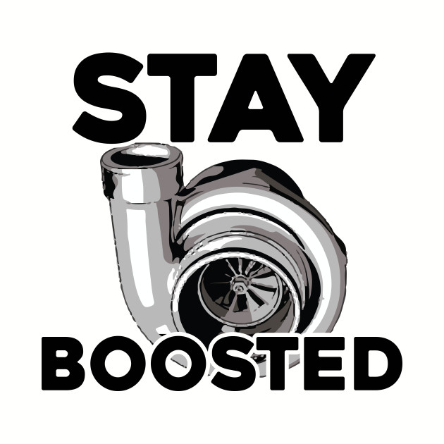 Stay Boosted
