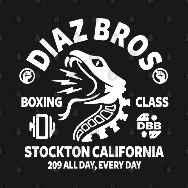 Diaz Bros