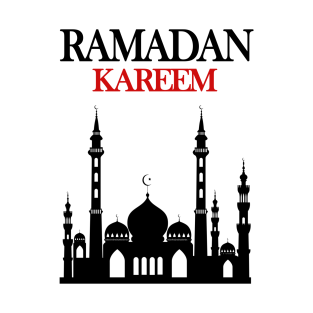 a530a27e Ramadan Gift T-Shirts | TeePublic
