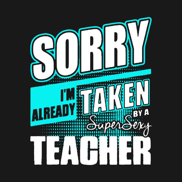 Taken By Super Sexy Teacher