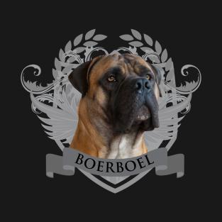 Boerboel T-Shirts | TeePublic