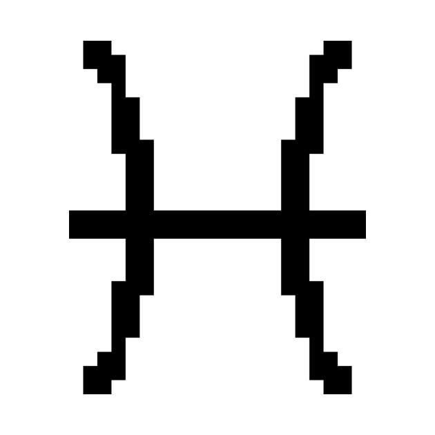 Pisces pixel