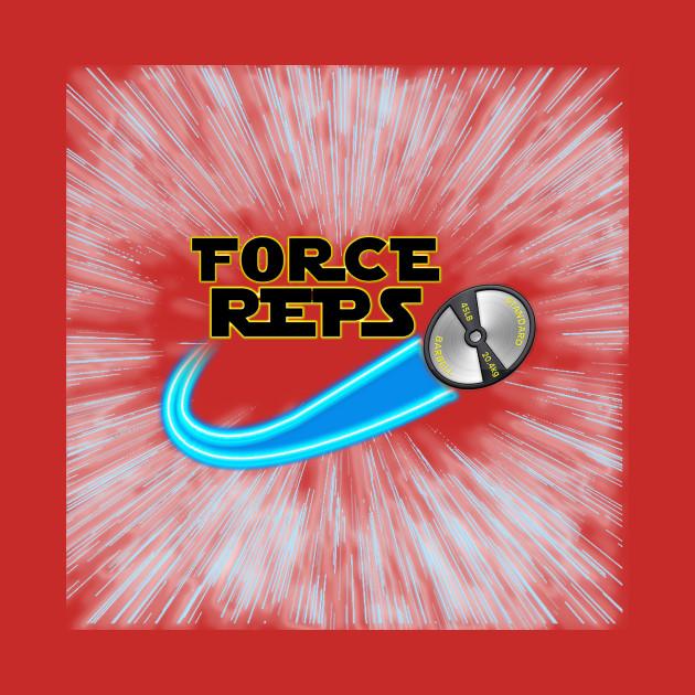 Star Wars Fitness!