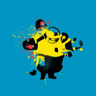 ALARM! t-shirts