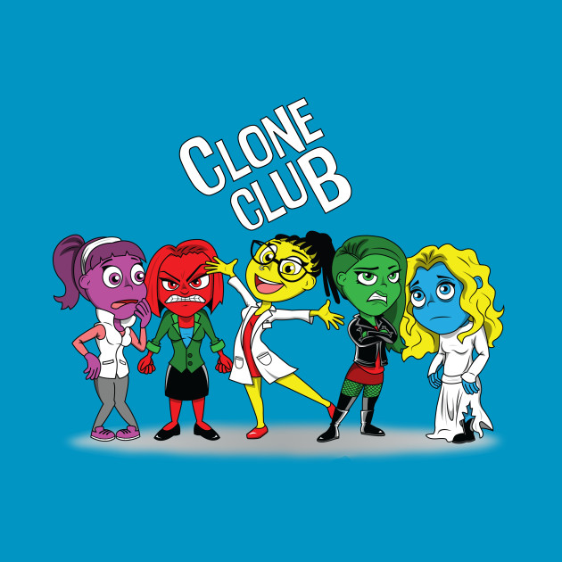 Emotional Clone Club