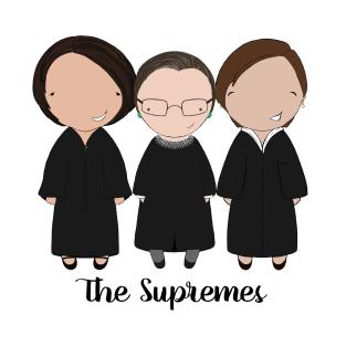 The Supremes 2016