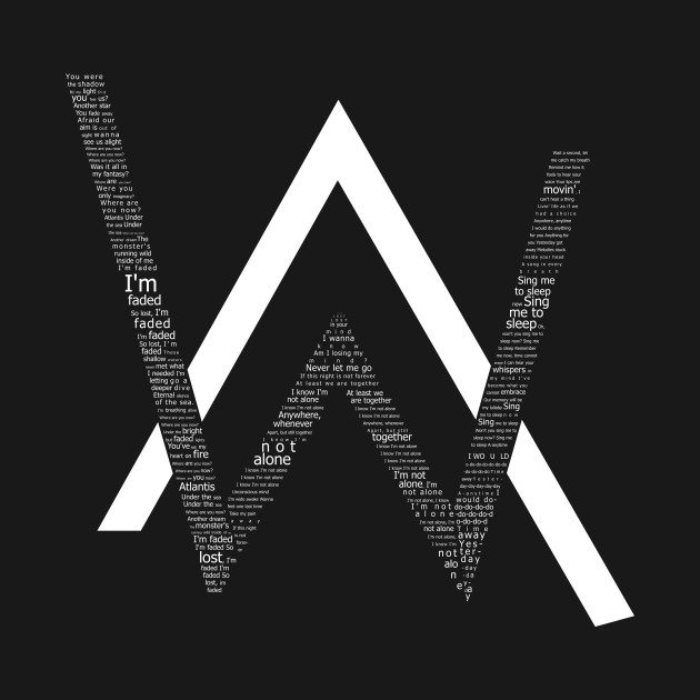 Alan walker faded sing me to sleep and alone lyrics alanwalker t 954960 1 stopboris Image collections