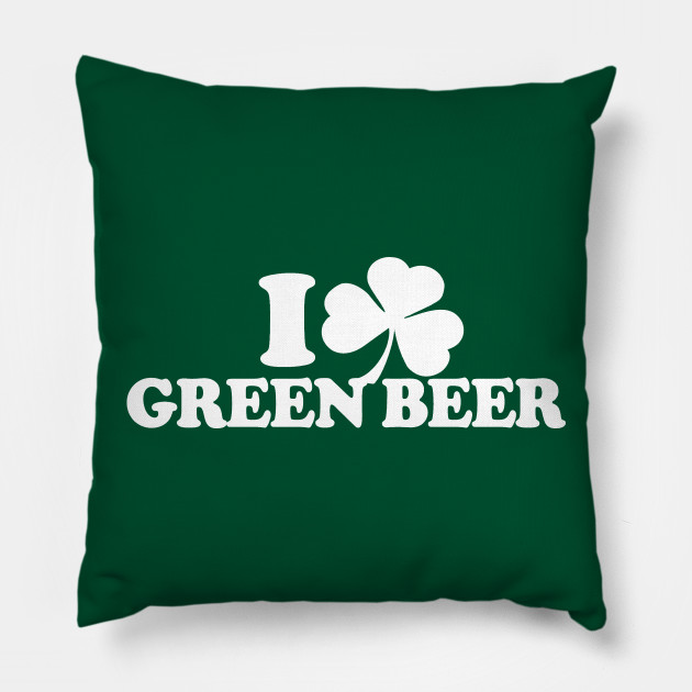 I Love Green Beer, I Heart Green Beer - St Patricks Day Drinking Team Shirt, - Irish Pride, Irish Drinking Squad, St Patricks Day 2018, St Pattys Day, St Patricks Day Shirts