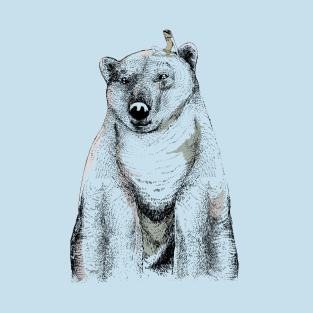 Winter Wonderland t-shirts