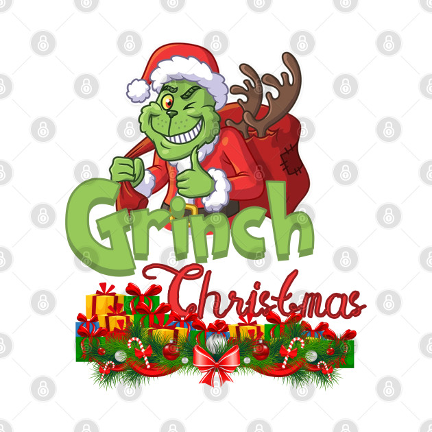 The Grinch Christmas