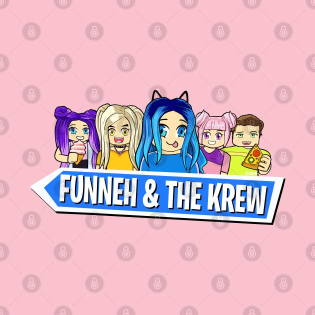 Funneh & The Krew RBLX