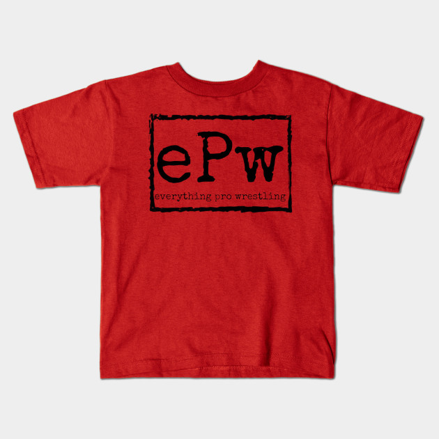 EPW Boxed Black Logo