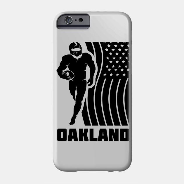 NFL Oakland Raiders Team Color