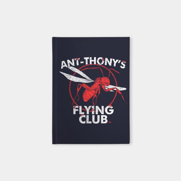 ANT-THONY'S FLYING CLUB
