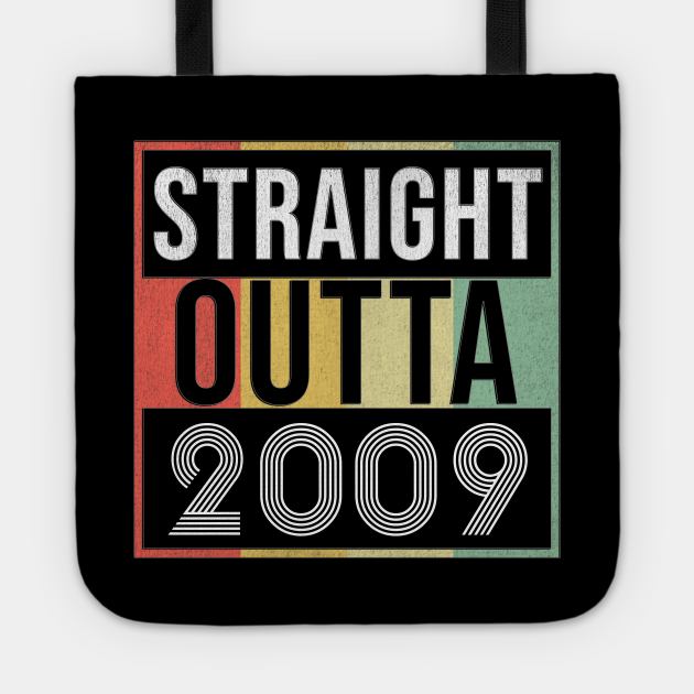 Straight Outta 2009 - Born In 2009
