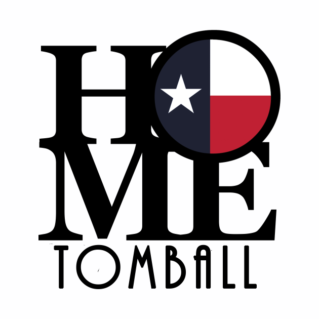 HOME Tomball Texas