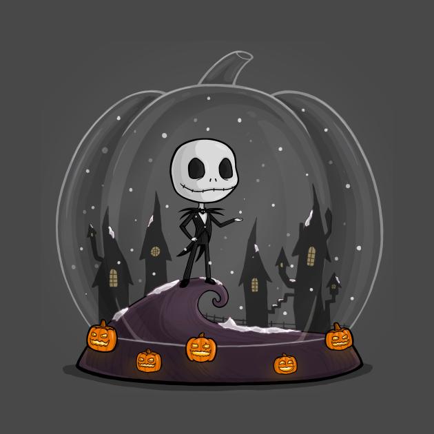 Spooky Christmas