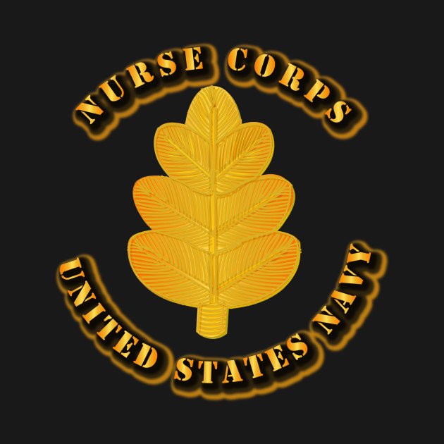 Navy - Nurse Corps