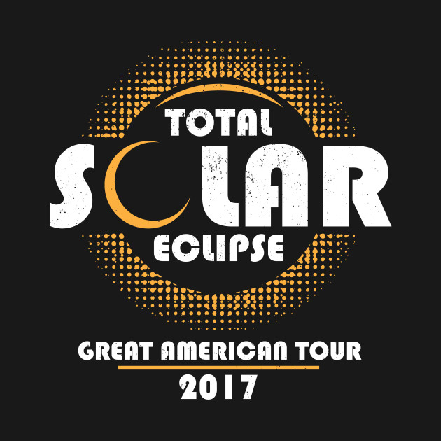 Solar Eclipse Great American Tour 2017
