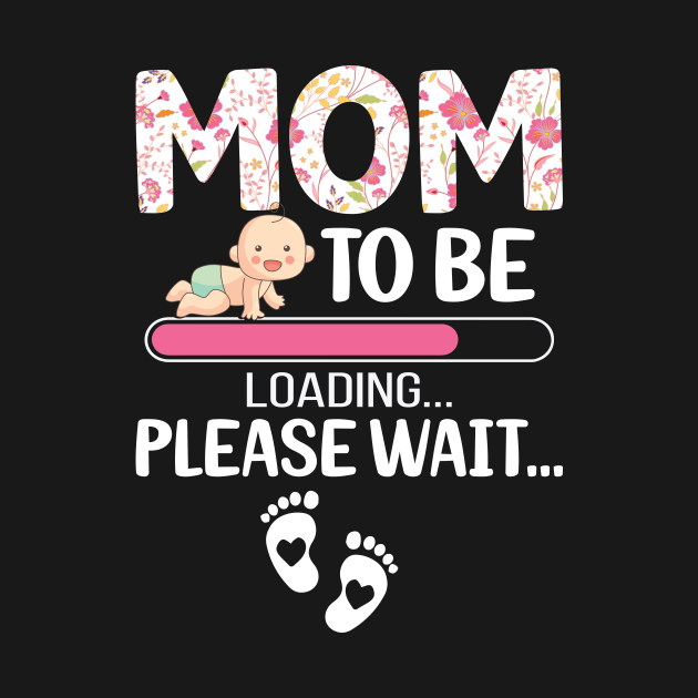 mom to be loading please wait