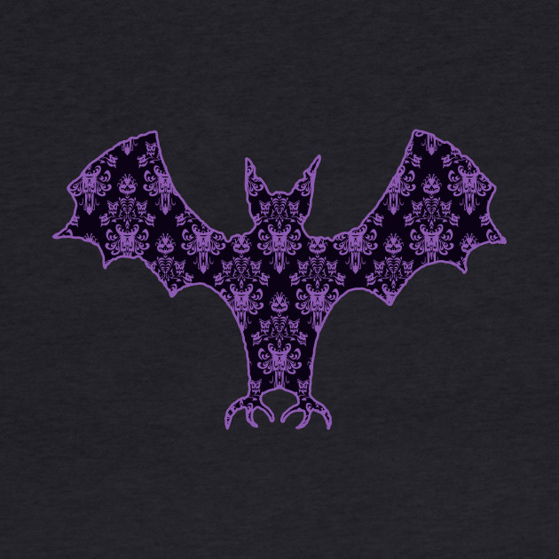 Bat of the Haunted Mansion