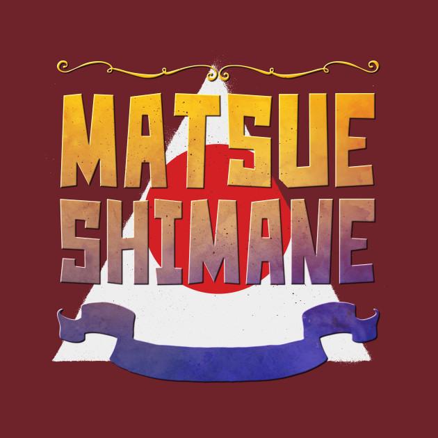 Whores Matsue