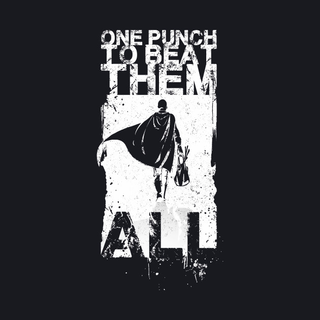 Just One Punch
