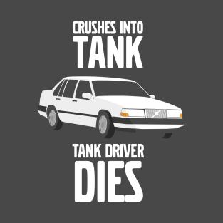 Volvo 940 t-shirts