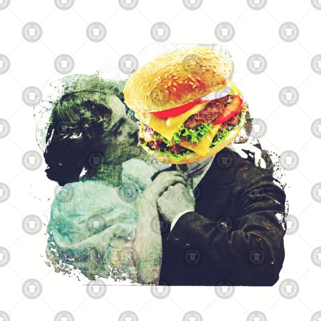 Cheeseburger romance