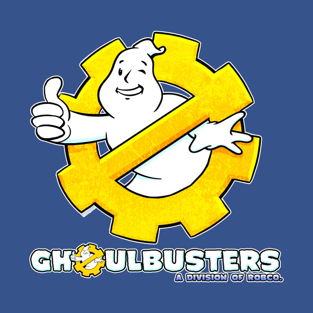 Robco Ghoulbusters