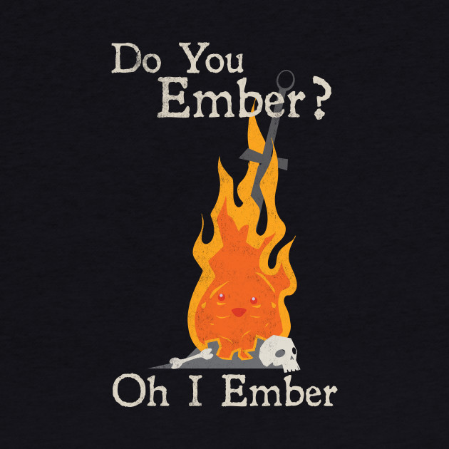 "Dark Souls - South Park Mashup ""Do You Ember?"""