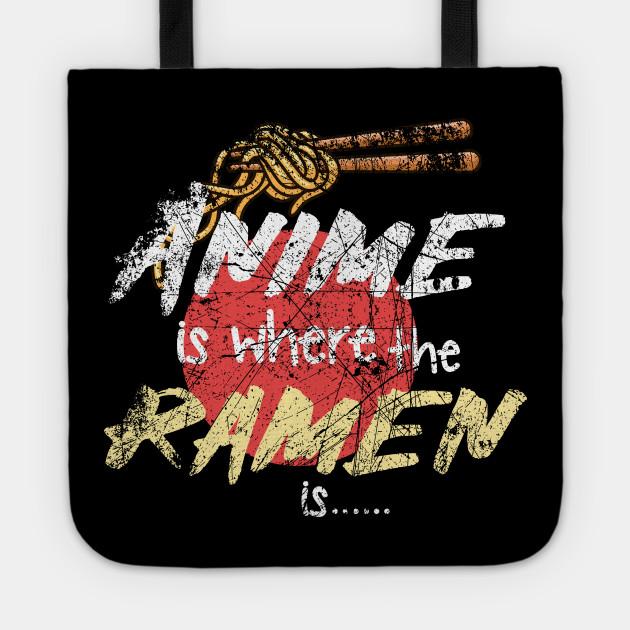 Anime Ramen