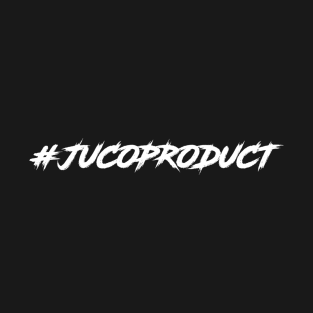 #JUCOPRODUCT t-shirts