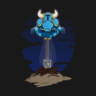 Shovel Yoga Knight