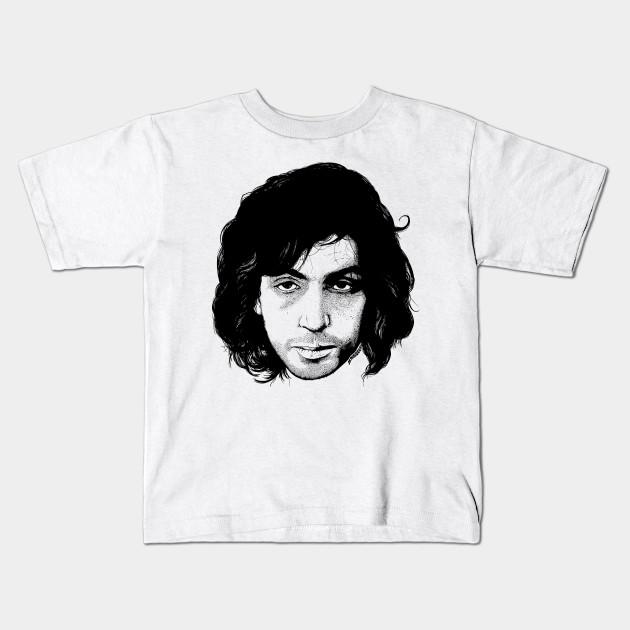 Madcap Syd Adult Tank Top Syd Barrett