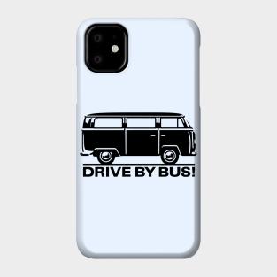 VW T1 Bulli Custom iPhone 11 case