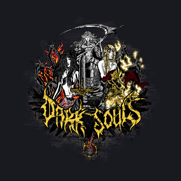 My Darkest Soul