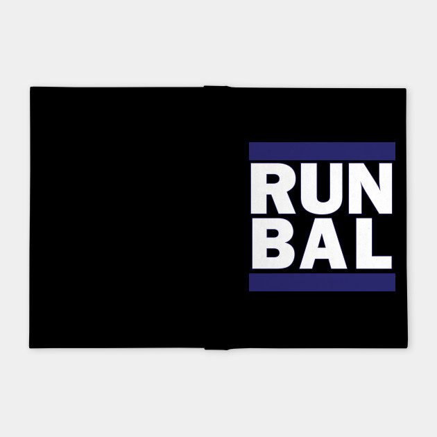 RUN BAL Purple