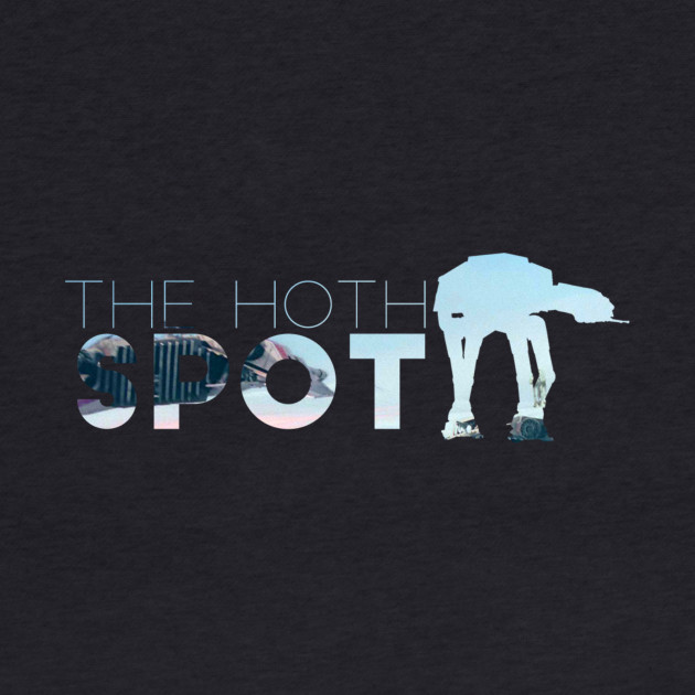 THS AT-AT Logo