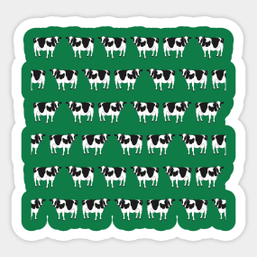 Farm Animals Stickers | TeePublic