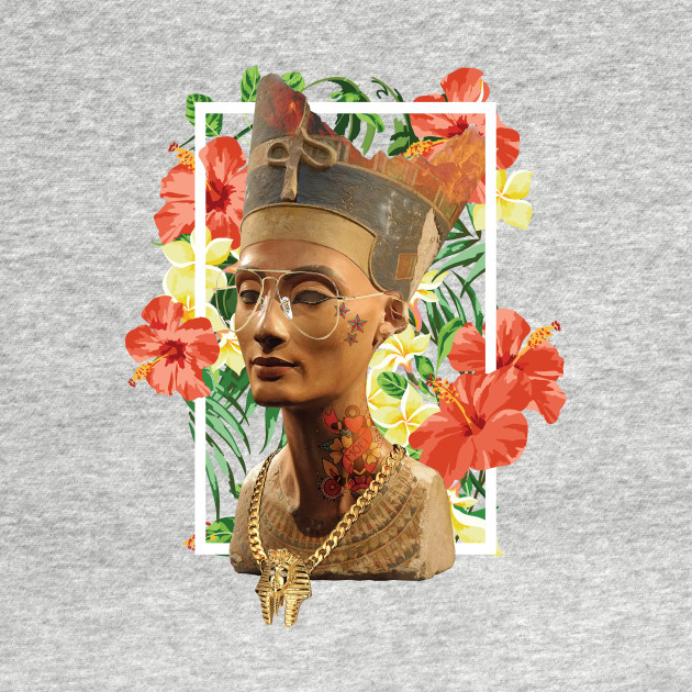 Queen Nefertiti 2