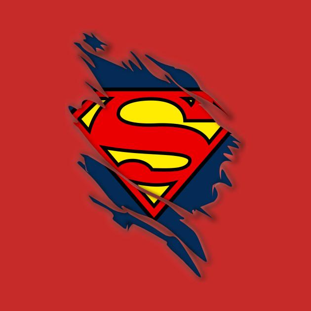 Be The Superhero T-Shirt