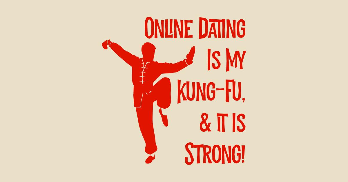Online dating lol