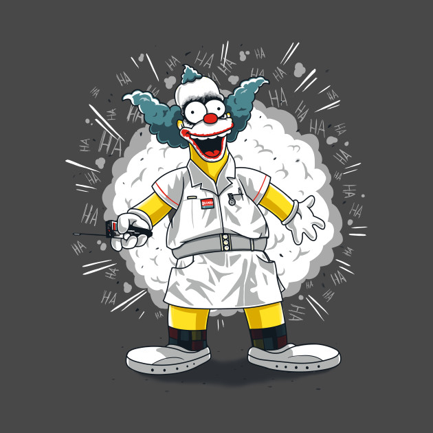 Nurse Krusty