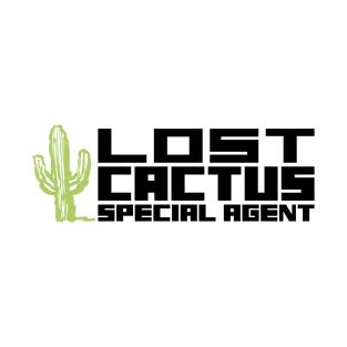 Lost Cactus Special Agent