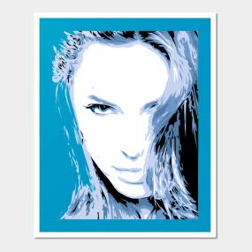 Angelina Jolie Posters And Art Prints Teepublic