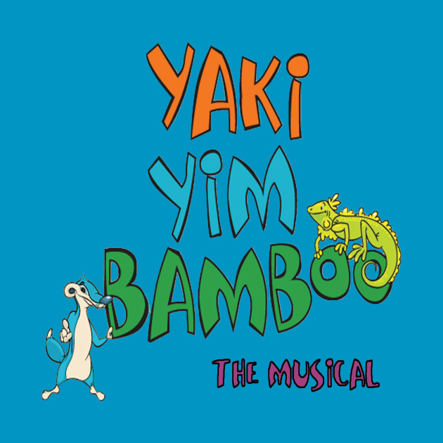 Yaki Yim Bamboo the Musical